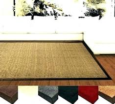 pottery barn sisal rug pottery barn sisal rug solid review furniture s ab woven linen 5