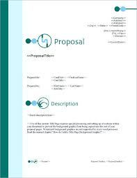 Business Plan Cover Page Business Plan Cover Letter Format Example Of A Proposal Sample