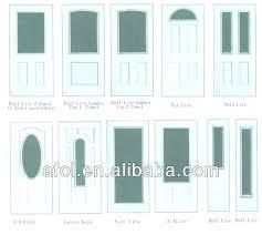 door glass inserts exterior door glass inserts front wrought iron insert french door glass replacement inserts