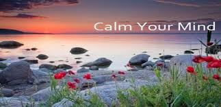 Image result for calm mind