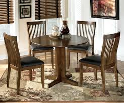 Five Piece Dining Room Set Mattcco