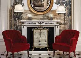 Beaux Arts Interior Design Interesting Focal Point Fireplace Designs Classical Addiction BeauxArts