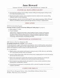 20 Medical Coder Resume Entry Level | Best Of Resume Example
