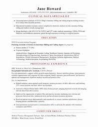 20 Medical Coder Resume Entry Level | Best Of Resume Example