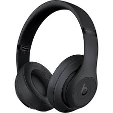 Apple <b>Beats Studio 3 Wireless Over Ear</b> Headphones | Ipad 2 & 3 ...