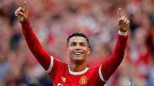 Cristiano Ronaldo: Nach Märchen-Debüt! DARUM droht CR7 nun die Bank -  Fussball - Bild.de