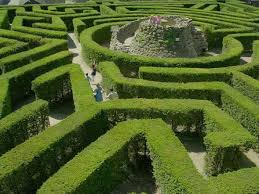 Image result for leeds labyrinth