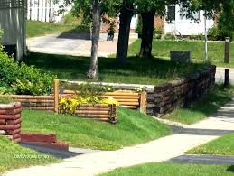 4x4 retaining wall landscape timber retaining wall landscape timber retaining wall drainage design vertical landscape timber 4x4 retaining wall