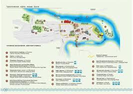 Туристическая карта Дисны Достопримечательности Дисны Самый  Самый маленький город Беларуси Туристическая карта Дисны Карта