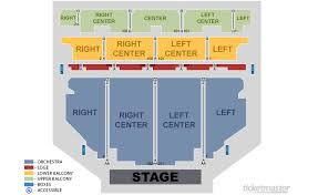 Darling S Waterfront Seating Chart River Rock Seating Chart 2019