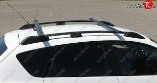 <b>Рейлинги</b> Mazda 3/Axela BK хэтчбек (2003, 2004, 2005, 2006 ...