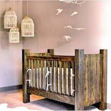rustic crib furniture. rustic homemade wooden baby crib plans blueprints furniture r