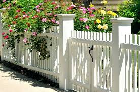 vinyl fence designs. Simple Fence Vinyl Fence Styles Plan Designs Tan Pictures Affordable Stylish Gate Intended Vinyl Fence Designs