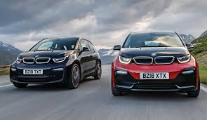 Ev Cars Comparison Chart The Longest Range Electric Cars Of 2019 New Evs With The