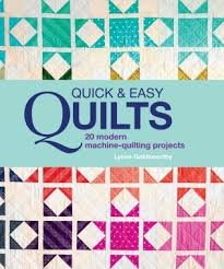 KarenLewisTextiles: Quick & Easy Quilts... & In my humble opinion a quilt book should be full of beautiful enticing quilt  photos, projects that you actually want to make and great techniques and ... Adamdwight.com