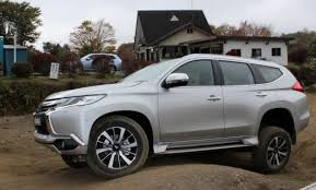 2018 mitsubishi pajero sport review.  mitsubishi 2018 mitsubishi pajero sport redesign and price with mitsubishi pajero sport review