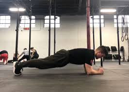 Plank Exercise Chart Plank Exercise Guide Bodyweight And Weighted Plank Barbend