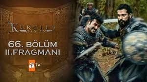 Kuruluş Osman 66. Bölüm 2. Fragmanı - YouTube
