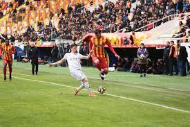 ÖZET İZLE: Yeni Malatyaspor 2-1 Sivasspor Maç Özeti ve ...