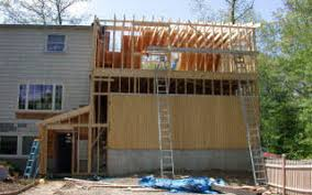 2017 Cost to Build an Addition