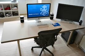 Modern office design concept featuring home office Simple Modern Office Design Concept Featuring Home Office Wooden Ikea Office Desks With Modern Home Wikipedia Modern Office Design Concept Featuring Home Office The Offices Of