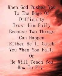 God Bless Quotes Gorgeous God Bless Quotes God Quotes Trust Him Fully Reklamador