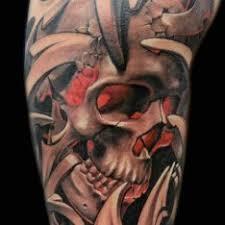 Tetování Tetování Tattoo
