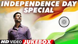 Hindi Patriotic Songs Video Jukebox
