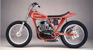 ron wood rotax flat track motorcycles