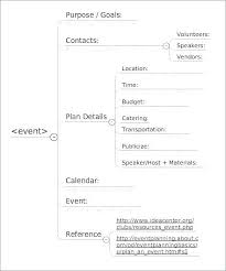 Wedding Ceremony Program Template Schedule Template Wedding