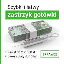 Szybka gotówka do 200 000 zł - Rzeszów, ogłoszenia Opolak.pl - 105092