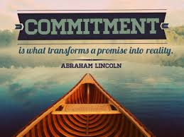 commitment-quotes | Tumblr via Relatably.com