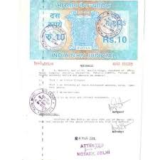 Apostille Services From New Delhi Certification Services Service