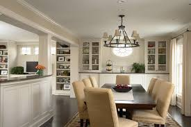 Greek Revival Remodel Dining Room Traditional Dining Room Custom Dining Room Renovation