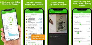 Food Tracker Pro 9 Best Food Tracking Apps Cnet Download Com