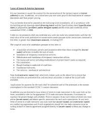 Letter Of Intent Grad School Letter Of Intent Layout Teacher Cover Letter Example Letter Of