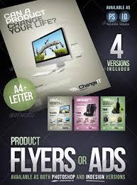 The Flyer Ads Fantastic Indesign Flyer Templates 56pixels Com