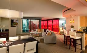 Impressive 3 Bedroom Suites Vegas On Within 4 Las Interior Ideas