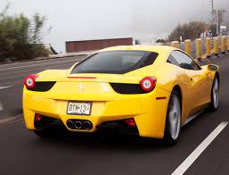 Engine, design, aerodynamics, handling, instrumentation and ergonomics, just to name a few. Ferrari 458 Italia Luxury Cars Rental Dubai Region Advice Tips