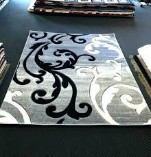 grey and white rug 8x10 black rug black area rug black and white area rugs excellent grey and white rug 8x10