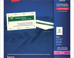 avery business cards 5371 avery business card template 8871 fresh avery business cards 5371