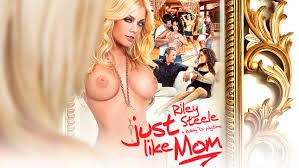 Just Like Mom Movie Trailer Digital Playground