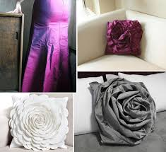 Homemade Decorative Pillows