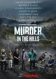 Murder In The Hills [Season 1]