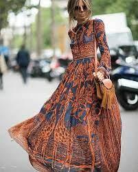 Лёгкие платья с затейливыми узорами, кимоно с бахромой, летние замшевые сапоги, льняное кружево, бисер и вышивка. Stil Boho Shik Kak Vnedrit Ego V Osennij Ansambl