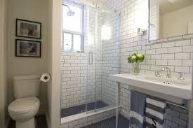 Subway Tile Bathroom Designs New Design