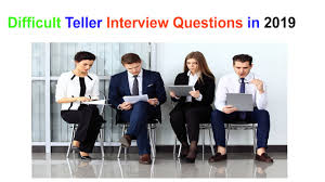 Bank Teller Job Interview Questions Horipoint 7 Bank Teller Interview Questions