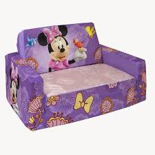 Unique Fold Out Couch For Kids Mouse Flip Open Sofa With Slumber And Perfect Design