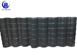 spanish corrugated plastic roof panels asa coated plastic terracotta roof tiles images