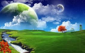 Resultado de imagem para paraiso celestial